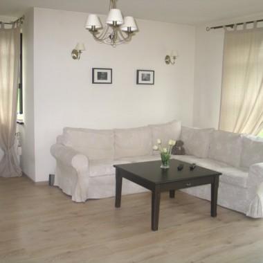 Nowy domek:)