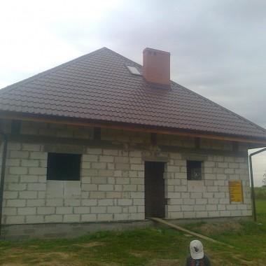 mój domek
