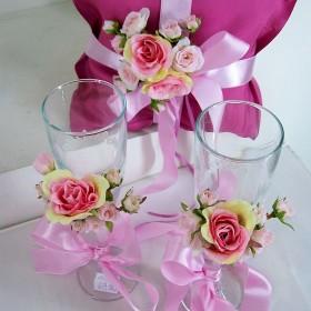 Nowe kolekcje- róż i amarant