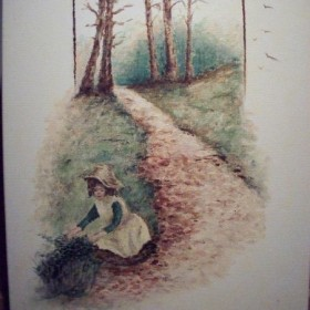 Malarstwo, obrazy