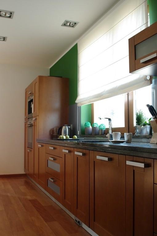 Pozostałe, zielona kuchnia