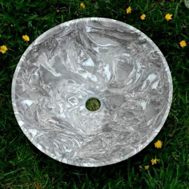 szare umywalki kamienne, szara umywalka kamienna, szare umywalki z kamienia, szara umywalka z kamienia, umywalka z szarego marmuru, umywalka z marmuru, umywalki z marmuru, umywalki z szarego marmuru, szara umywalka z marmuru Ice Flower, szare umywalki marmurowe,
