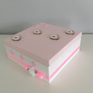 Ozdobne pudełko