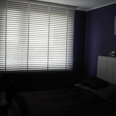 sypialnia ukończona :)