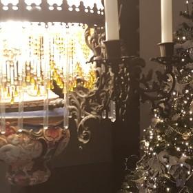 Moje gniazdko ... idą  Święta