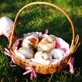 Wielkanoc tuż,tuż..... www.cocodecu.pl zaprasza :)