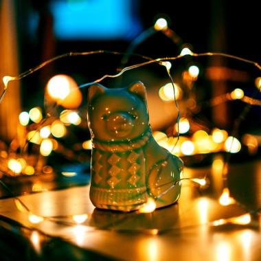 Dekoracyjne diody LED