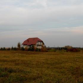 Tu jest mój dom.