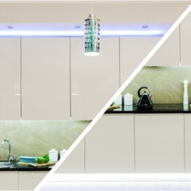 Oświetlenie podszafkowe Activejet – uniwersalne rozwiązanie dla nowoczesnego domu