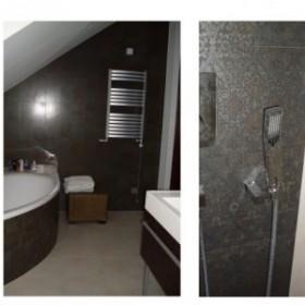 Tajemnicza łazienka/glamour - HOKO GROUP