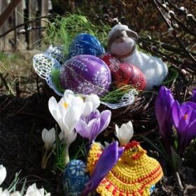 Rozstrzygnięcie konkursu na Najpiękniejszy Wielkanocny Koszyczek