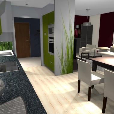 smigna project - przykłdowe aranżacje mieszkań