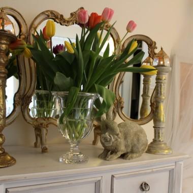Zdrowych, pogodnych Świąt Wielkanocnych, pełnych miłościi radosnego wiosennego nastroju oraz Wesołego Alleluja, życzę Wam Kochani i Waszym Rodzinom :)