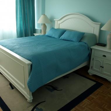 sypialnia w naszym nowym mieszkaniu