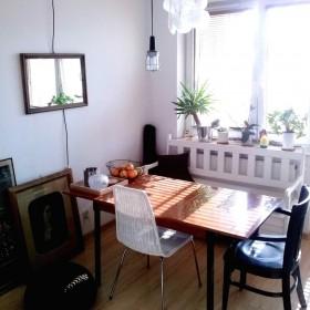 salon/sypialnia