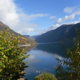Różnorodnośc Norwegii...nasze nowe miejsce na świecie.