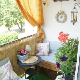 Balkon w nowej odsłonie