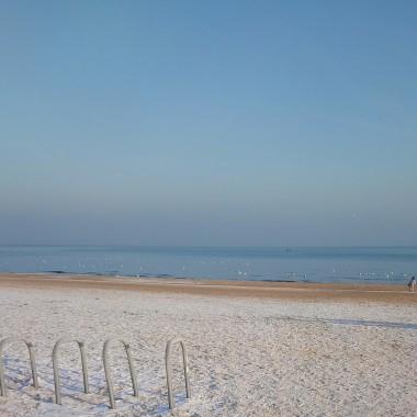 .................i błękitne morze...............