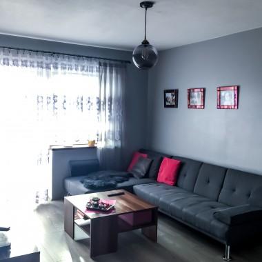 Odnowiony Salon :)