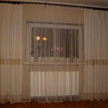 nowe ubranko okna&#x3B;)