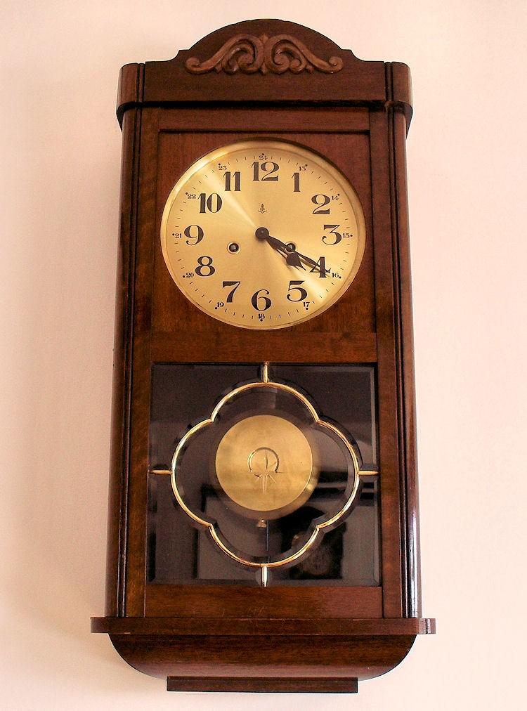 Wszystkie Nasze Stare Zegary Antyki Deccoriapl