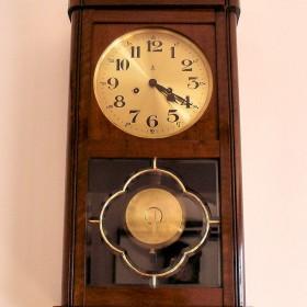 Wszystkie nasze stare zegary - antyki