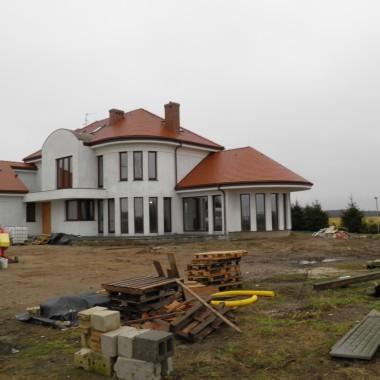 LK&608 - realizacja projektu