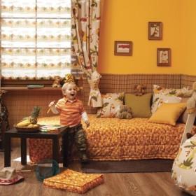 pomysły na pokoje dziecięce