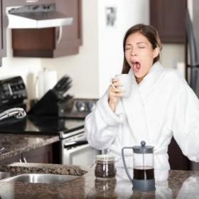 Jak spać, żeby się wyspać, czyli domowe sposoby na bezsenność