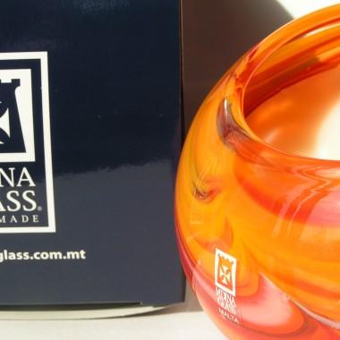 Świece zapachowe Mdina Glass