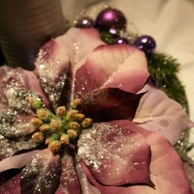 Świąteczne dekoracje i aranżacje w sklepie Galerii Tendence