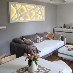 Mieszkanie 4-pokojowe po remoncie
