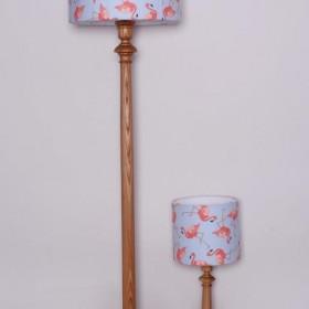 Lampy podłogowe MIŚ