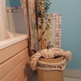 Mała metamorfoza naszej łazienki