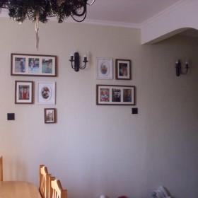 Pomysł na ścianę-pomożecie...?&#x3B;-)