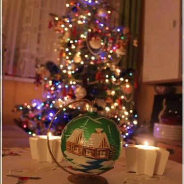 Jeszcze świątecznie:)