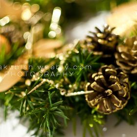 Świąteczne ozdoby