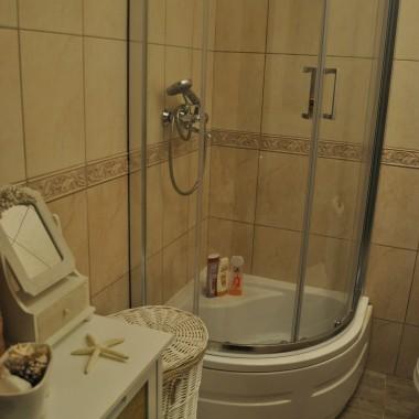 Długo wyczekiwana łazienka&#x3B;)