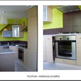 nowoczesne wnętrze z niewielkim budżetem- Lublin