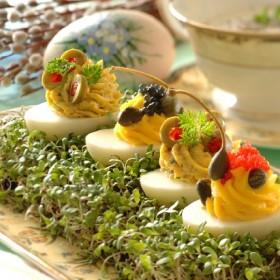 70 pomysłów na Wielkanoc