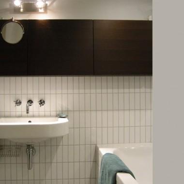 łazienka - projekt - realizacja - kraków