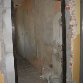 """kamienica na Wiśniowej - otrzymany """"dar"""" od miasta :)"""