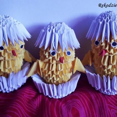 Wielkanocne ozdoby