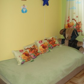 Pokój mojego 2,5 letniego synka