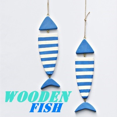 Pozostałe, Wooden Fish - Dzisiaj na blogu nadmorskie klimaty. Ktoś ma ochotę na rybkę?  http://twojediy.blogspot.com/2013/07/wooden-fish.html