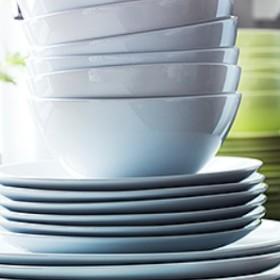 Jak kolor zastawy wpływa na twój apetyt?