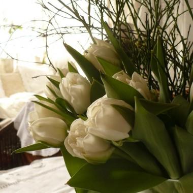 Wielkanoc w moim domu...........