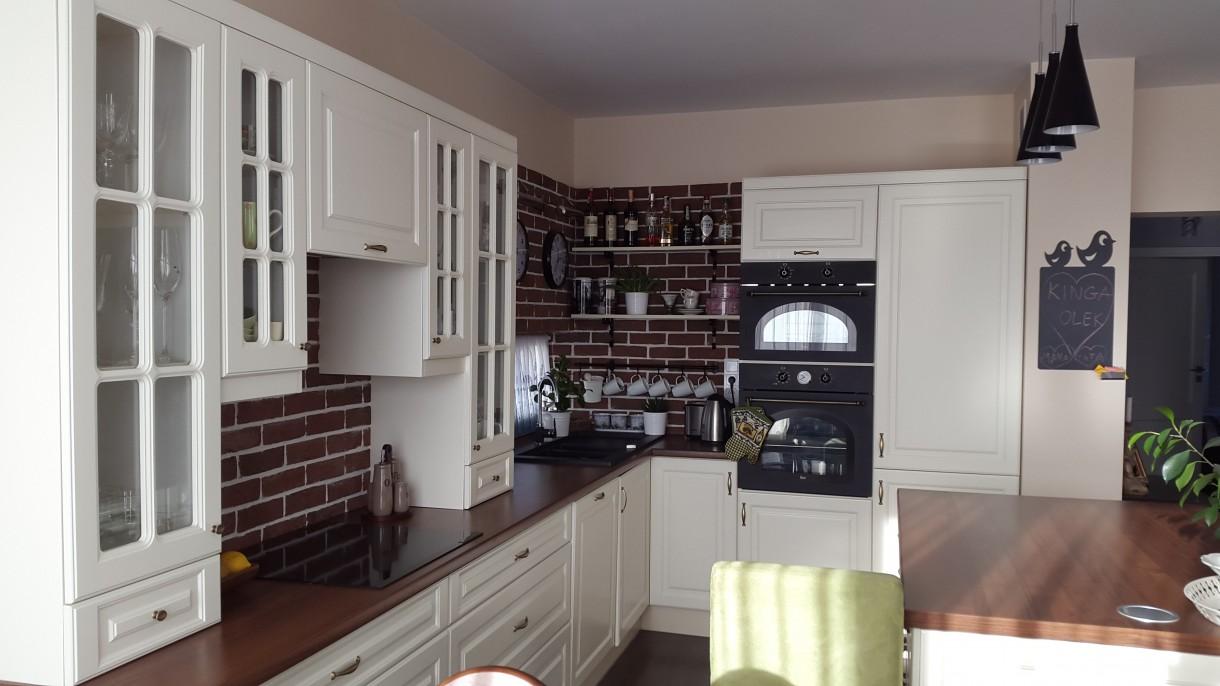 Kuchnia, Moja kuchnia... Czego jej brakuje?
