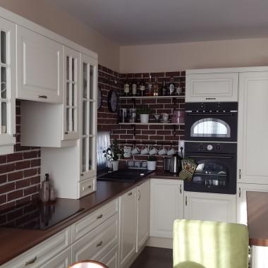 Moja kuchnia... Czego jej brakuje?