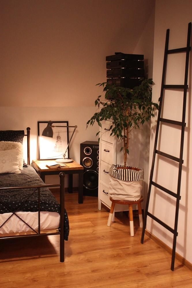 Sypialnia, Spanko :)